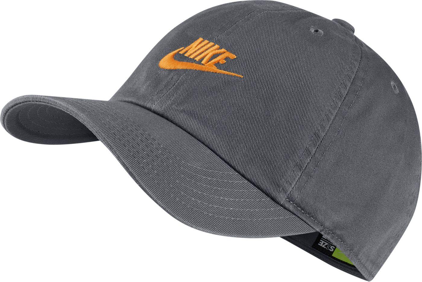 Nike Boys' Heritage86 Futura Adjustable Hat
