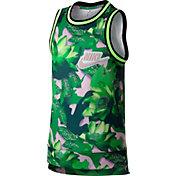 Nike Boys' Hoopfly Dri-FIT Printed Tank Top