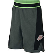 Nike Boys' Sportswear Hoopyfly Dri-FIT Basketball Shorts