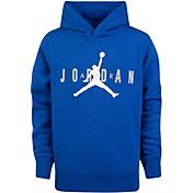 Jordan Boys' Air Fleece Hoodie