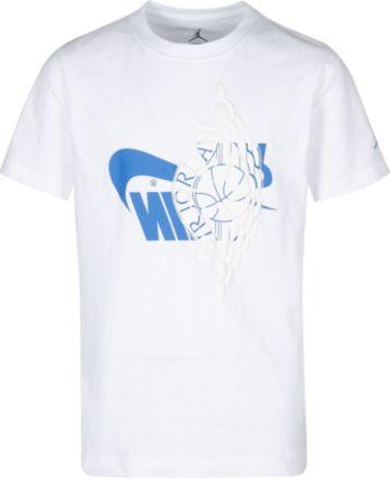 4fad7e2bd2e Jordan Boys Shirts | Best Price Guarantee at DICK'S