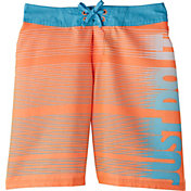 "feb74b19cb82b Product Image · Nike Boys' JDI Drift 9"" Board Shorts"