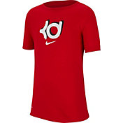 Nike Boys' Dri-FIT KD Photo Graphic Tee
