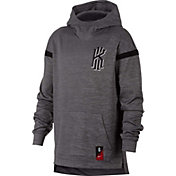aa5d38db3b4a Product Image · Nike Boys  Dry Kyrie Novelty Hoodie
