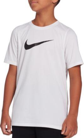 2bfaebd7 White Nike Shirts | Best Price Guarantee at DICK'S