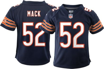 on sale d6fb7 8e1b6 Chicago Bears Jerseys | NFL Fan Shop at DICK'S