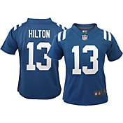 Nike Boys' Home Game Jersey Indianapolis Colts T.Y. Hilton #13