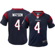 Nike Boys' Home Game Jersey Houston Texans Deshaun Watson #4
