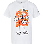 Nike Little Boys' Sneaker Spree T-Shirt
