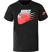 Nike Little Boys' Sunset Futura T-Shirt
