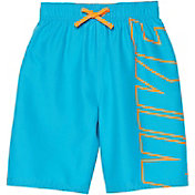 Nike Boys' Breaker Swim Trunks