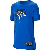 Nike Boys' Sportswear Air Photo Real Graphic T-Shirt