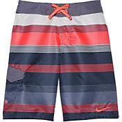 Nike Boys' Lane Drift Board Shorts