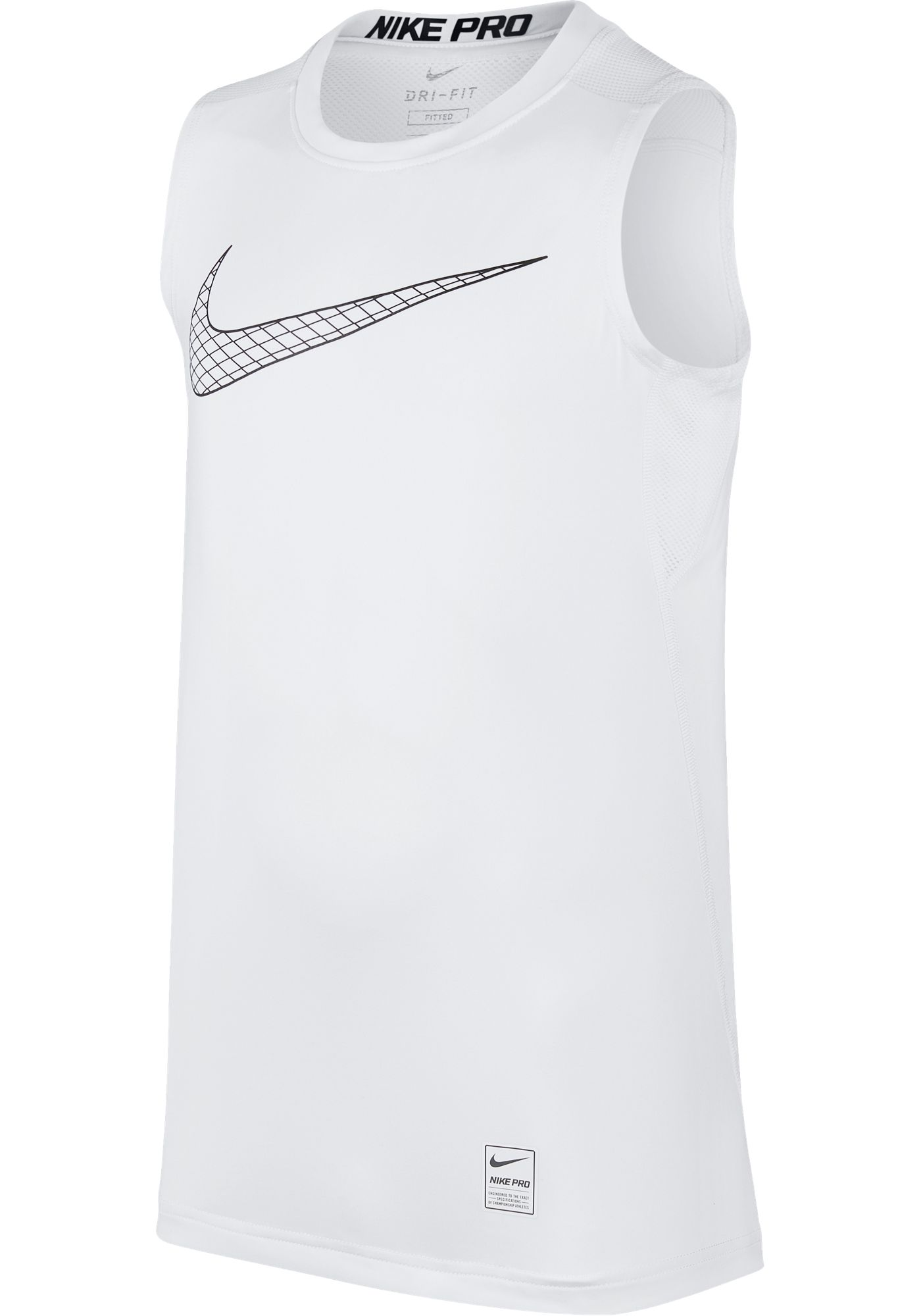 Nike Boys' Pro Sleeveless Top