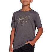 Nike Boys' Dri-FIT Sunflower Seeds Raglan T-Shirt