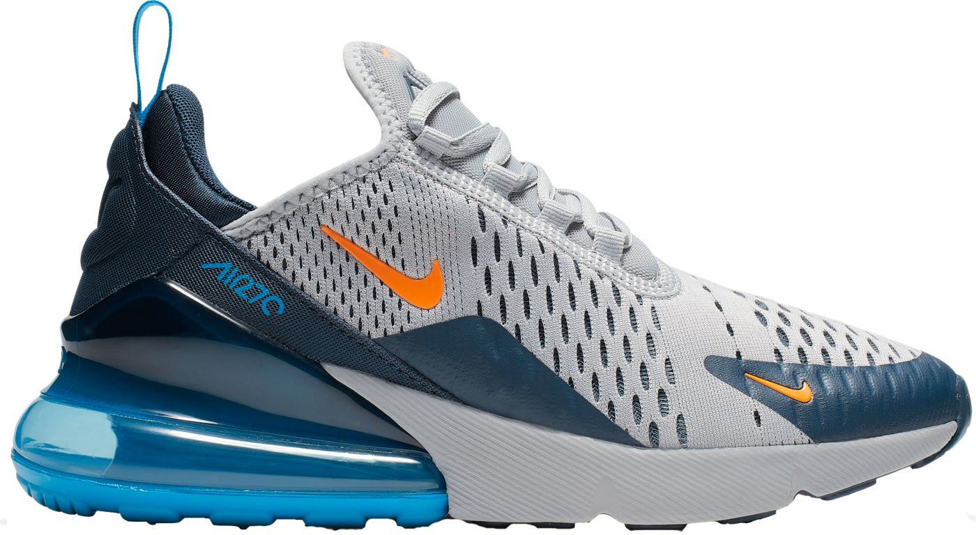 Nike Kids' Grade School Air Max 270 Shoes
