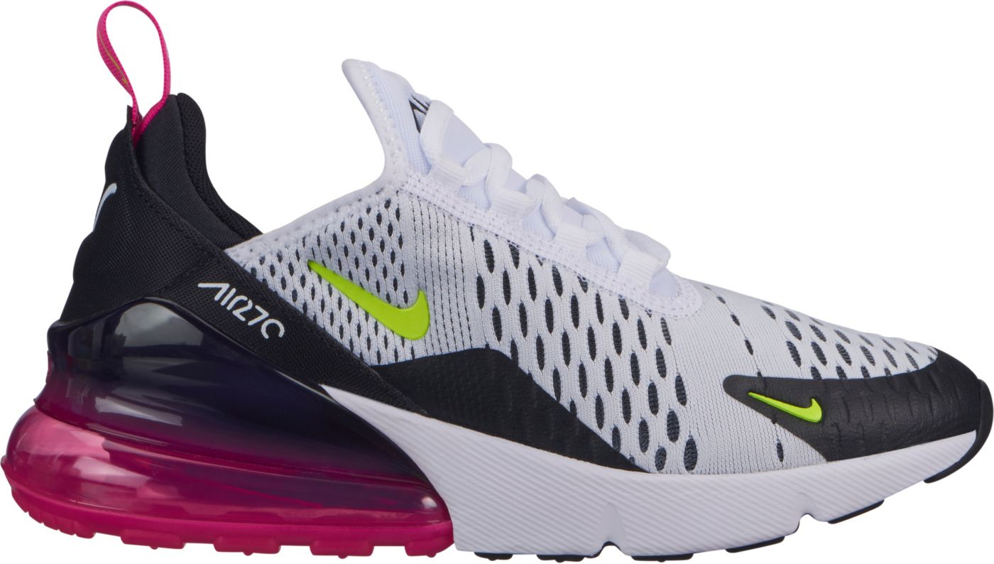 Nike Kids' Grade School Air Max 270 Shoes