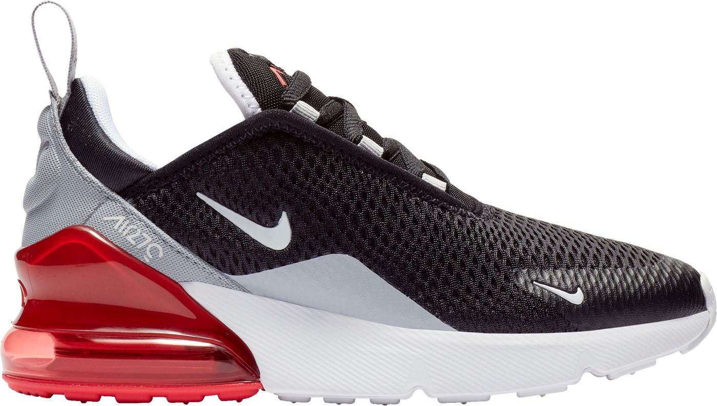 Nike Kids' Preschool Air Max 270 Shoes
