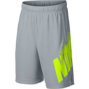 Nike Boys' Graphic Fly Training Shorts