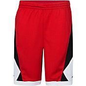 Jordan Boys' Dri-FIT Diamond Basketball Shorts