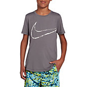 Nike Boys' Utility Dri-FIT Training Tee