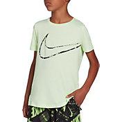 Nike Boys' Utility Dri-FIT Training Tee