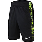 Nike Boys' Trophy Dri-FIT Novelty Shorts