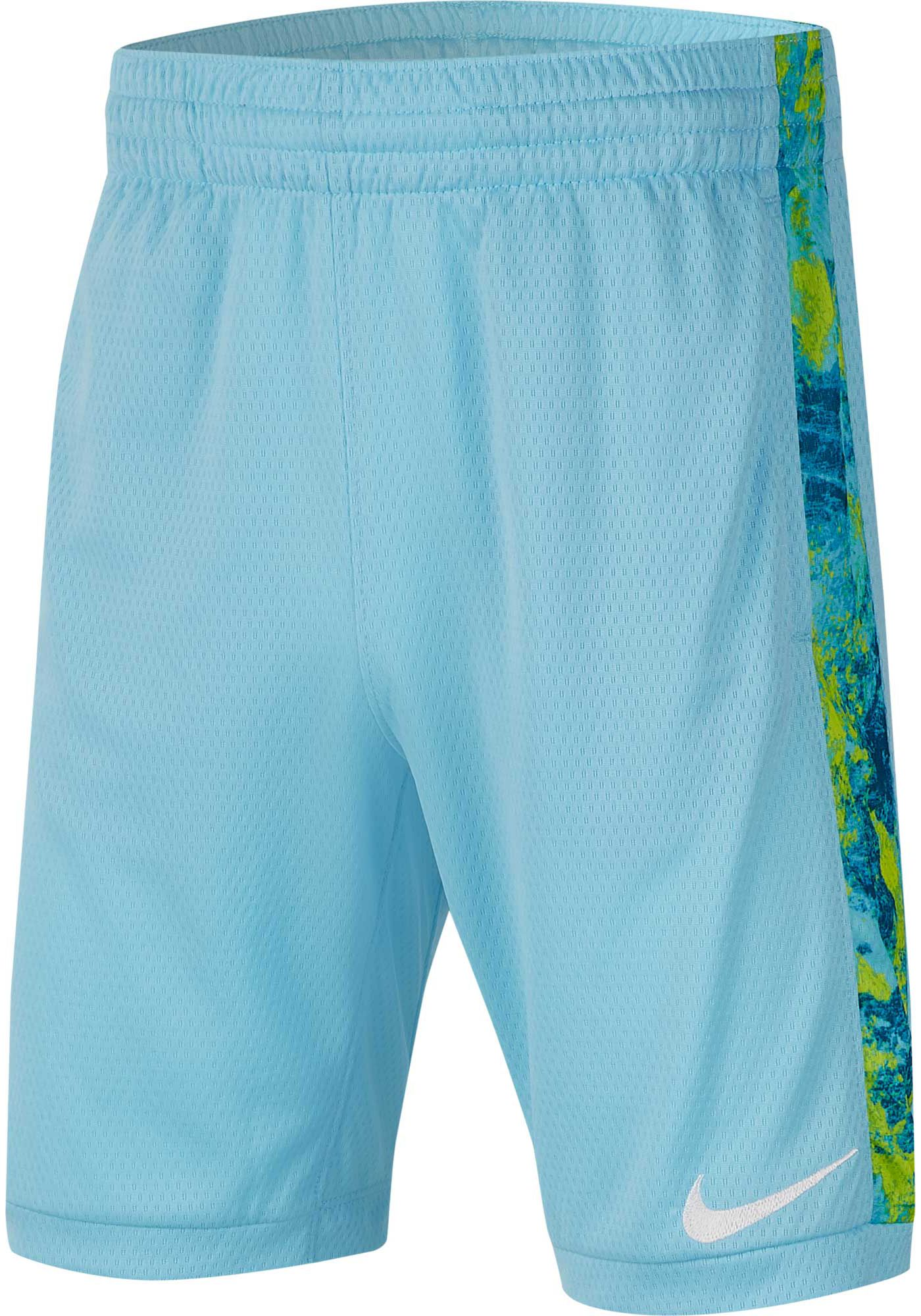 Nike Boys' Trophy Dri-FIT Novelty Shorts