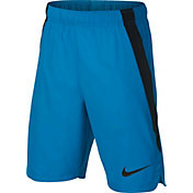 Nike Boys' Woven Training Shorts