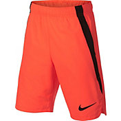 Nike Boys' Woven Training Shorts
