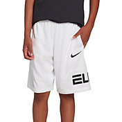 Nike Boys' Elite Dri-FIT Basketball Shorts