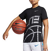 f8b8352993a0 Product Image · Nike Boys  Exclusive Dri-FIT Elite Graphic Tee