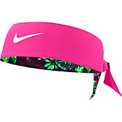 Nike Girls' Printed Head Tie