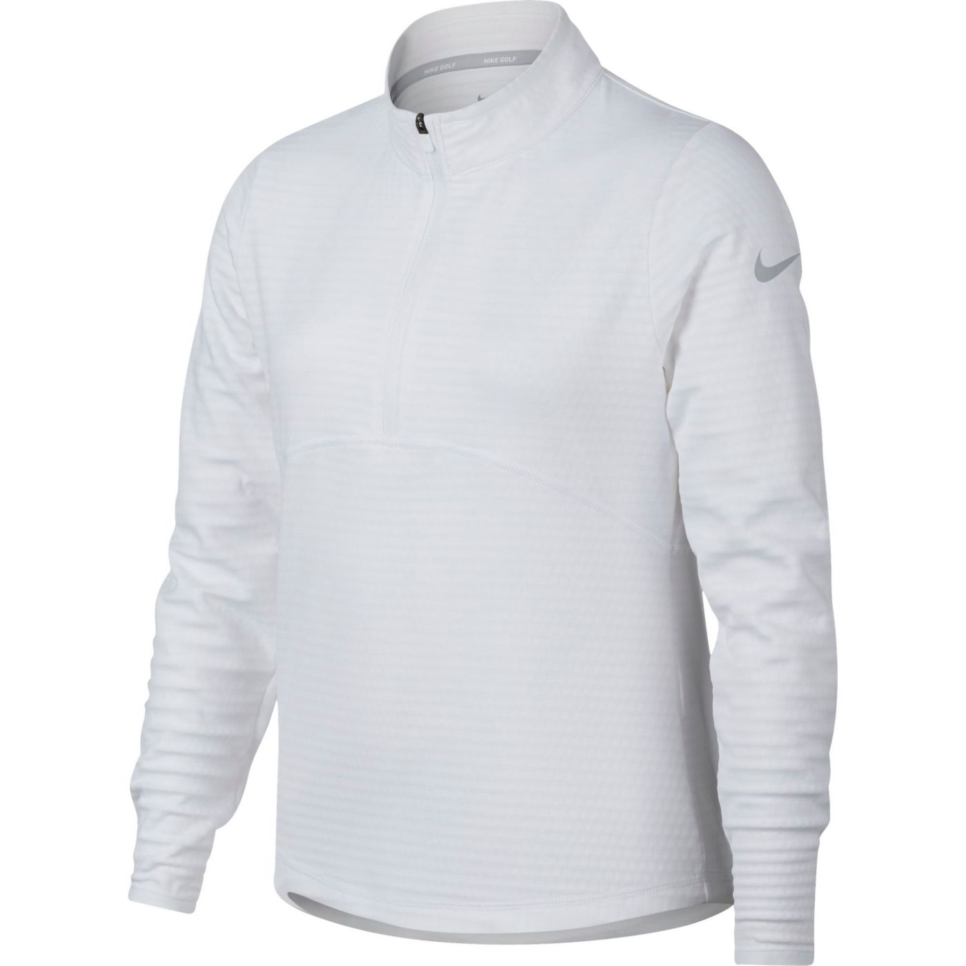 Nike Girls' Dry Long Sleeve Golf Top