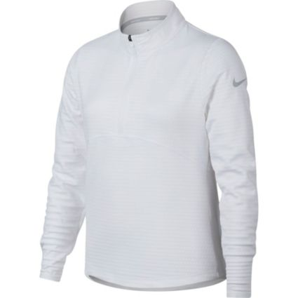 Nike Girls' Dry Long Sleeve Golf Top