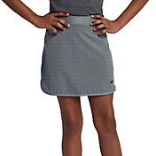 Nike Girls' Printed Flex Golf Skort