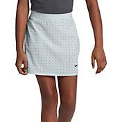 Nike Girls' Printed Flex Golf Skort