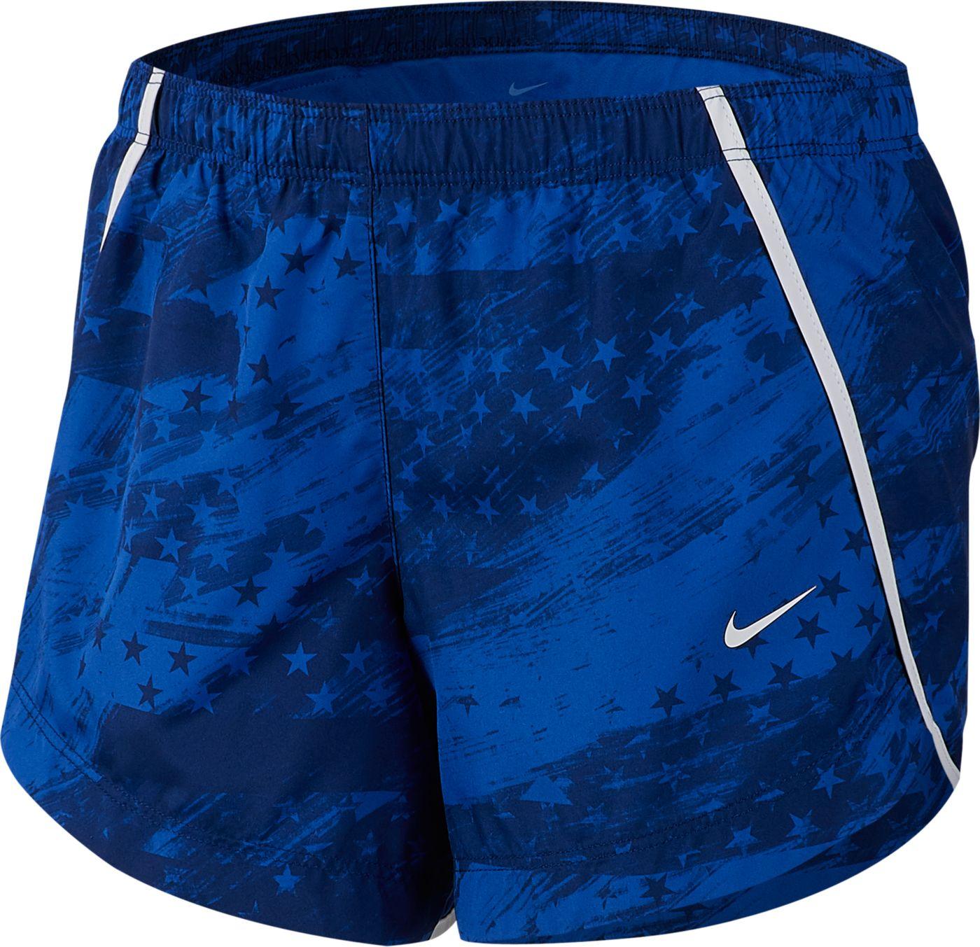 Nike Girls' Dri-FIT Americana Shorts