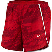 Nike Girls' Dri-FIT Americana Shorts