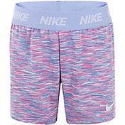 Nike Little Girls' Sport Essentials Dry Shorts