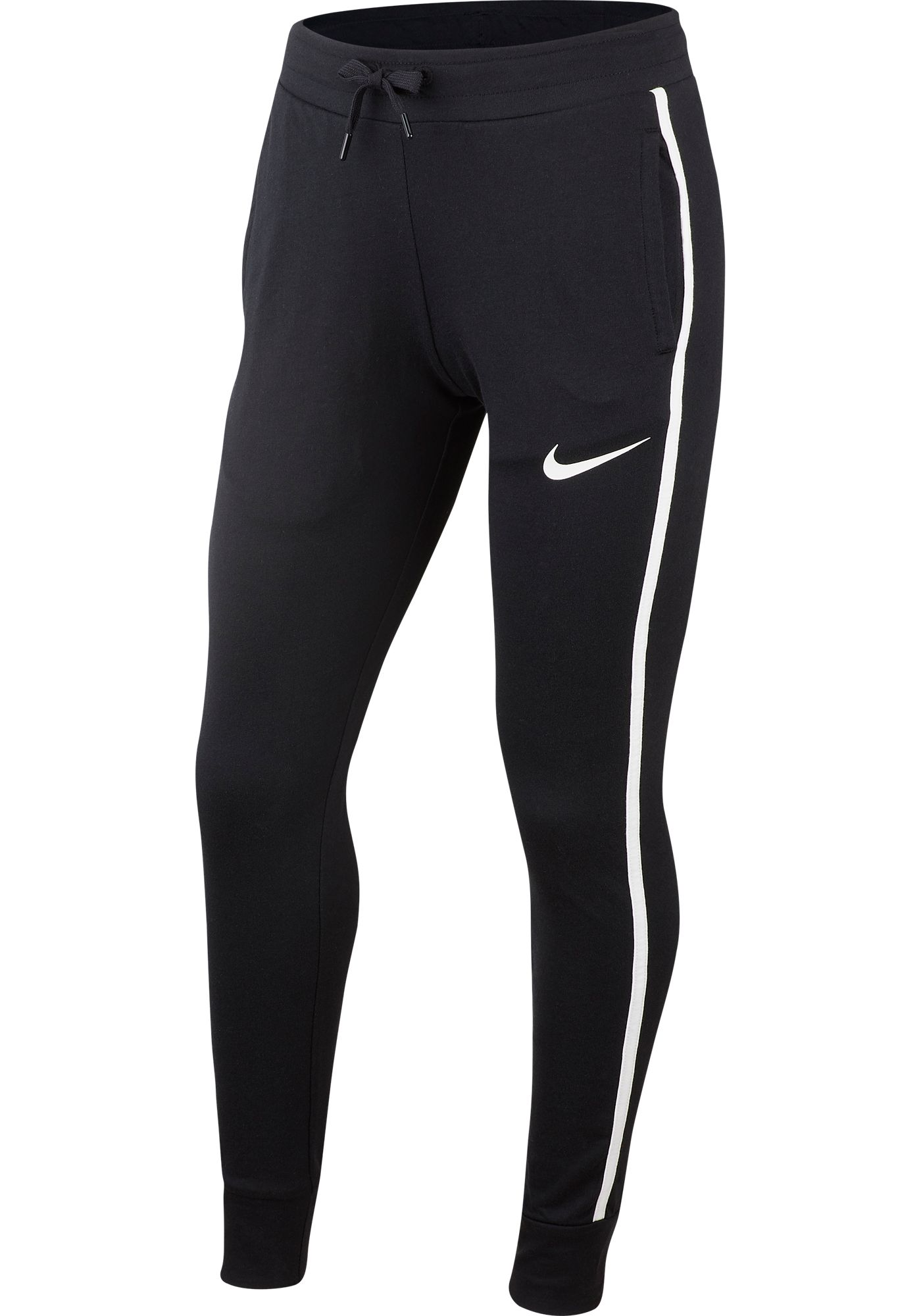 Nike Girls' Sportswear Jersey Pants