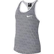 Nike Girls' Sportswear Swoosh Tank Top
