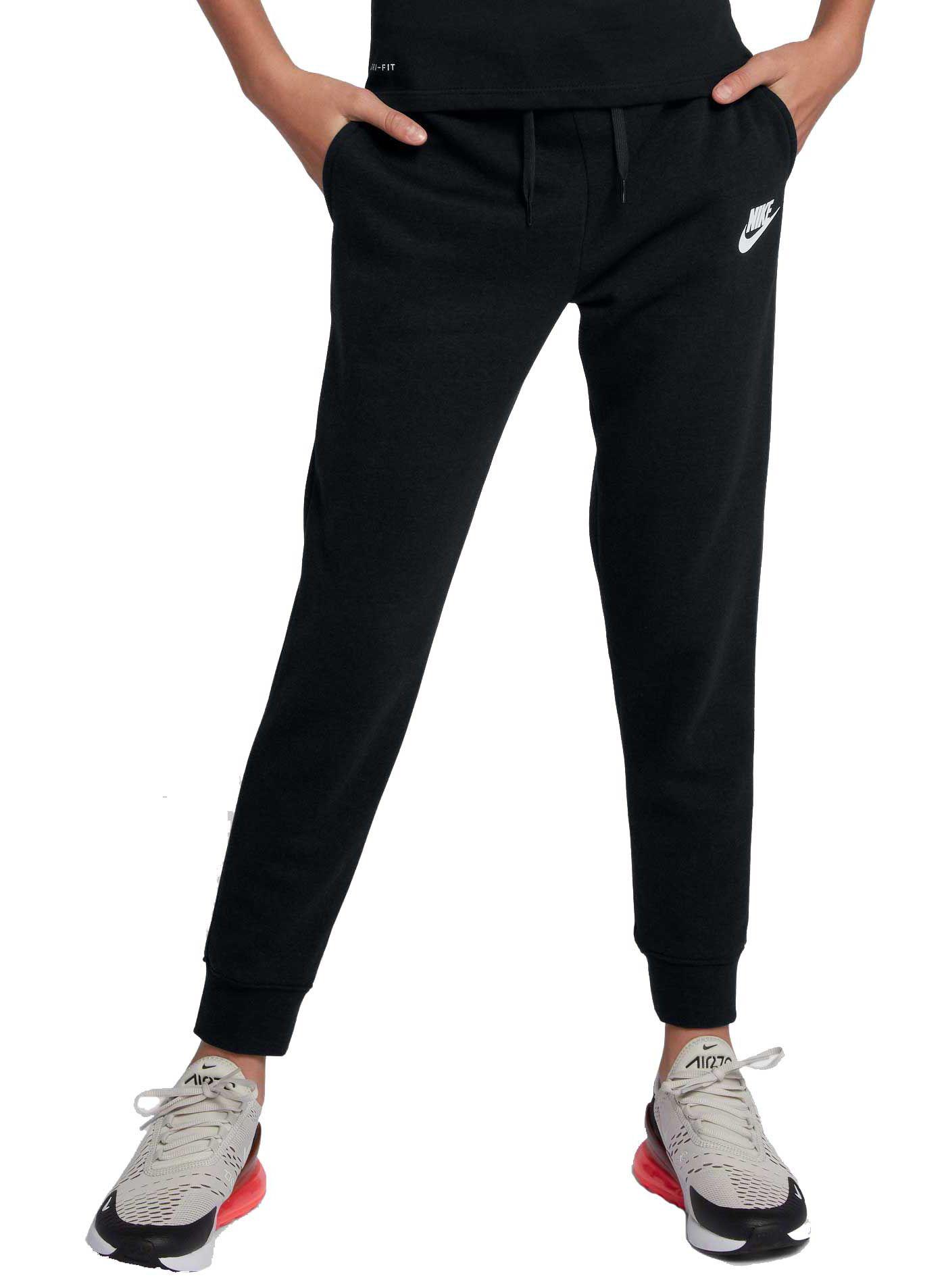 Nike Girls' Sportswear Premium Essentials Pants