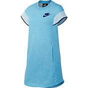 Nike Girls' Sportswear Premium Essentials Dress
