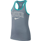 Nike Girls' Sportswear Sporty Tank Top