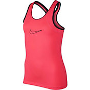 Nike Pro Girls' Cool Tank Top