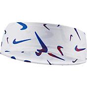 Nike Girls' Printed Fury 2.0 Headband