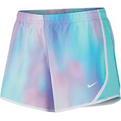 Nike Girls' Tempo Unicorn Dri-FIT Running Shorts