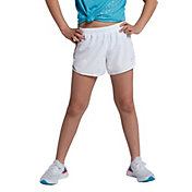 Nike Girls' Dry Tempo Stars Running Shorts