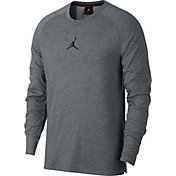 Jordan Men's Dry 23 Alpha Long Sleeve Shirt